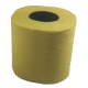 Toilettenpapier gelb