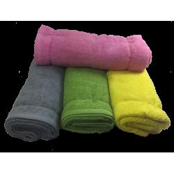 Handtücher pink