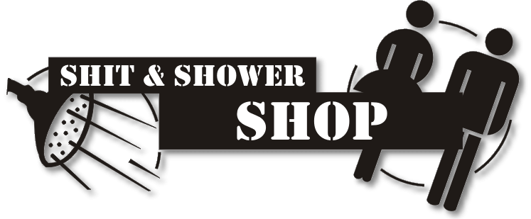 Shit & Shower Shop